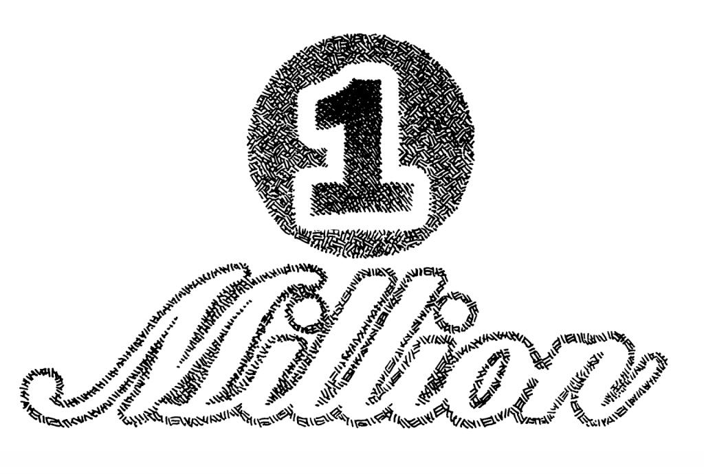un milione - Prosa e Poesia